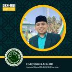 Hidayatullah Pengurus DSN-MUI Institute